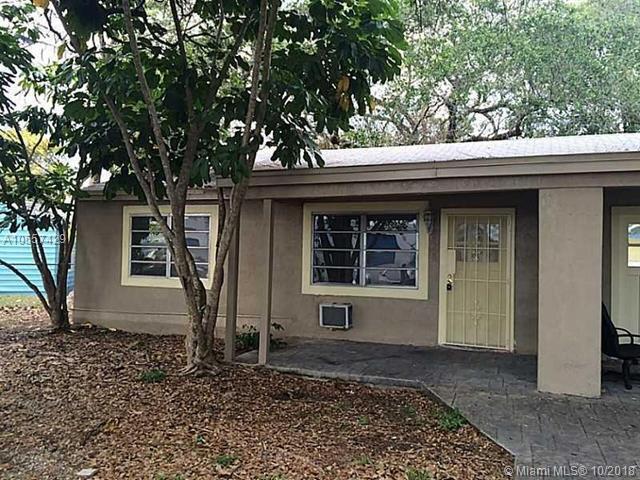 1521 NE 131 ST, Miami, FL 33161 (MLS #A10557429) :: Green Realty Properties