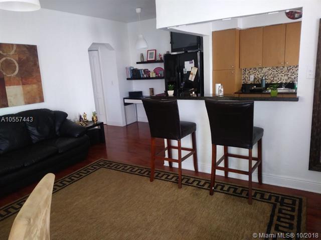 450 77th St #8, Miami Beach, FL 33141 (MLS #A10557443) :: Keller Williams Elite Properties