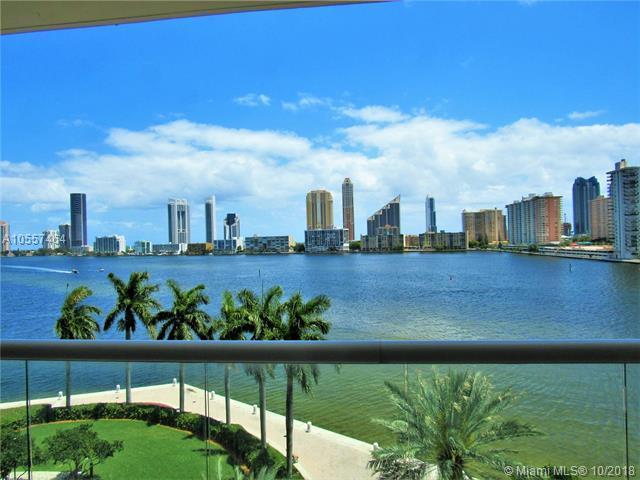 2600 Island Blvd #606, Aventura, FL 33160 (MLS #A10557464) :: The Riley Smith Group