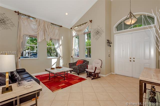 5202 SW 158th Ave, Miramar, FL 33027 (MLS #A10557485) :: Green Realty Properties