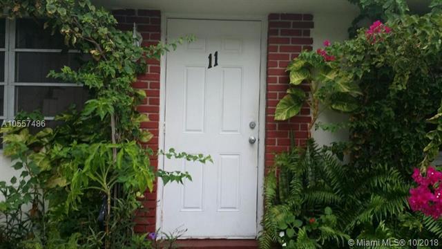 1197 Marseille Dr #11, Miami Beach, FL 33141 (MLS #A10557486) :: Keller Williams Elite Properties