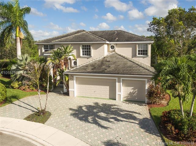 346 Mallard Rd, Weston, FL 33327 (MLS #A10557525) :: The Riley Smith Group