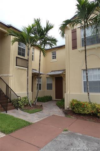 1495 NE 33rd Ave #103, Homestead, FL 33033 (MLS #A10557560) :: The Teri Arbogast Team at Keller Williams Partners SW