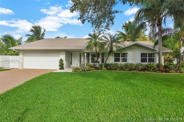 14661 SW 141st Pl, Miami, FL 33186 (MLS #A10557575) :: Green Realty Properties