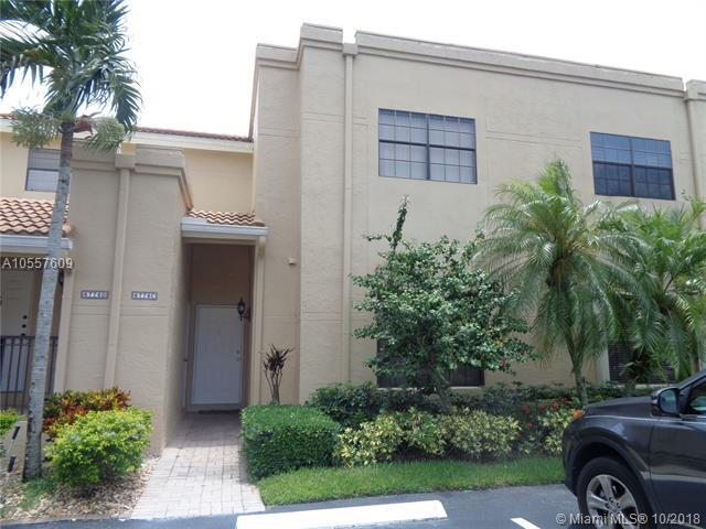 6776 Montego Bay Blvd C, Boca Raton, FL 33433 (MLS #A10557609) :: Green Realty Properties