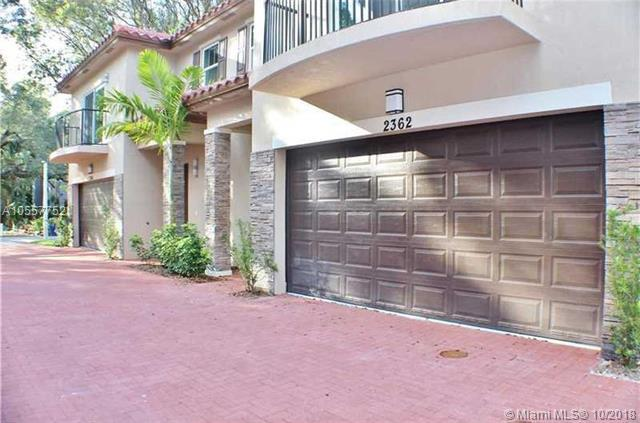 2362 SW 18th Ave E, Fort Lauderdale, FL 33315 (MLS #A10557752) :: The Riley Smith Group