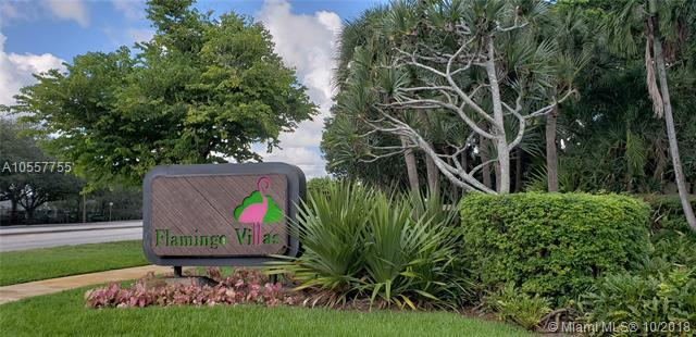 1219 NW 123rd Ter, Pembroke Pines, FL 33026 (MLS #A10557755) :: Green Realty Properties