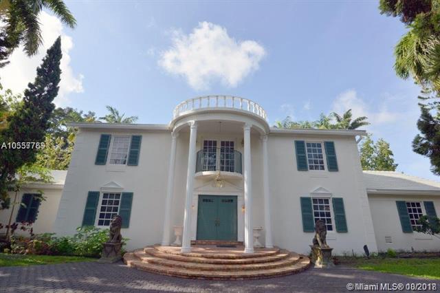 7400 SW 61 ST, Miami, FL 33143 (MLS #A10557769) :: Green Realty Properties