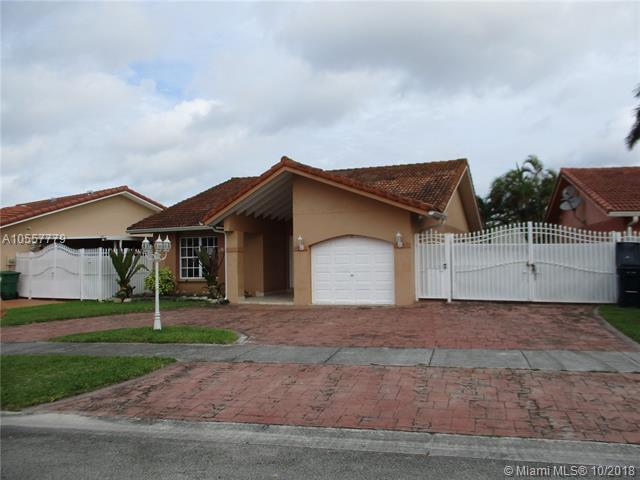 Miami, FL 33193 :: Green Realty Properties