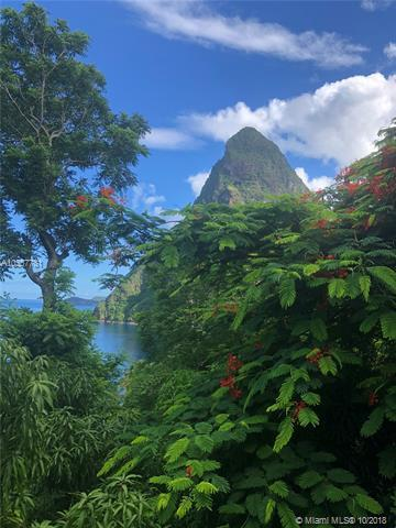 ST. LUCIA ., Other City - Keys/Islands/Caribbean, FL  (MLS #A10557781) :: The Riley Smith Group