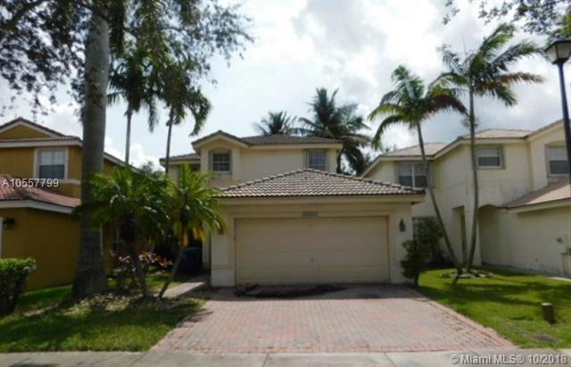 16316 SW 26th St, Miramar, FL 33027 (MLS #A10557799) :: The Teri Arbogast Team at Keller Williams Partners SW