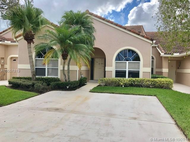 503 Sabal Palm Ln #503, Palm Beach Gardens, FL 33418 (MLS #A10557819) :: The Riley Smith Group