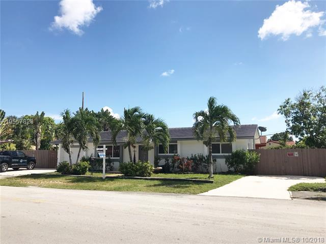 3501 SW 67th Ave, Miami, FL 33155 (MLS #A10557828) :: Green Realty Properties