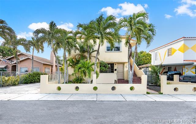 984 SW 9th St, Miami, FL 33130 (MLS #A10557874) :: The Jack Coden Group