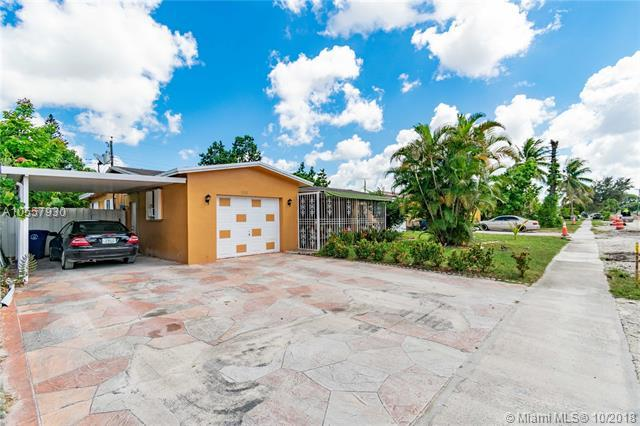 2131 SW 68th Ave, Miramar, FL 33023 (MLS #A10557930) :: The Teri Arbogast Team at Keller Williams Partners SW