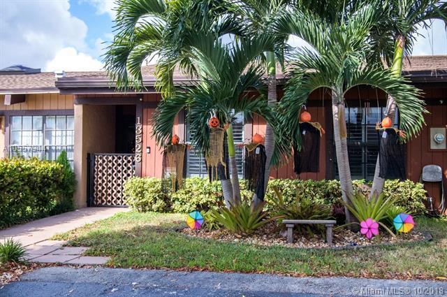 13526 SW 102nd Ln #13526, Miami, FL 33186 (MLS #A10557944) :: Green Realty Properties