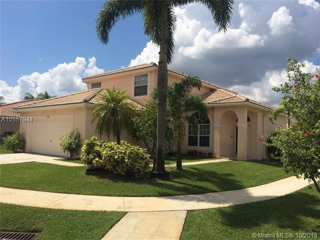 Pembroke Pines, FL 33029 :: The Teri Arbogast Team at Keller Williams Partners SW