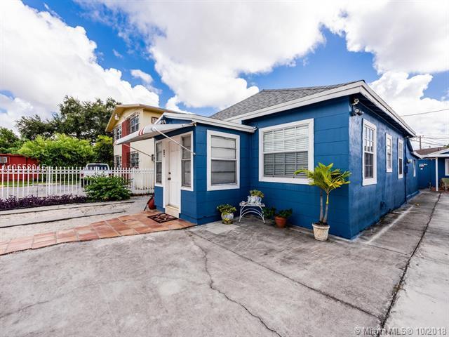 27 SW 55th Ave Rd, Miami, FL 33134 (MLS #A10558045) :: Miami Lifestyle