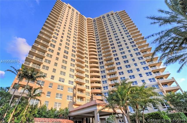 19501 W Country Club Dr #211, Aventura, FL 33180 (MLS #A10558076) :: The Teri Arbogast Team at Keller Williams Partners SW
