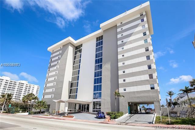 9273 Collins Avenue #1007, Surfside, FL 33154 (MLS #A10558103) :: The Jack Coden Group