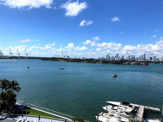 1200 West Ave #829, Miami Beach, FL 33139 (MLS #A10558136) :: The Jack Coden Group