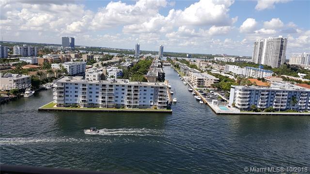 290 174th St #1604, Sunny Isles Beach, FL 33160 (MLS #A10558162) :: The Teri Arbogast Team at Keller Williams Partners SW