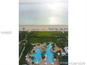 100 S Pointe Dr #1908, Miami Beach, FL 33139 (MLS #A10558227) :: The Jack Coden Group