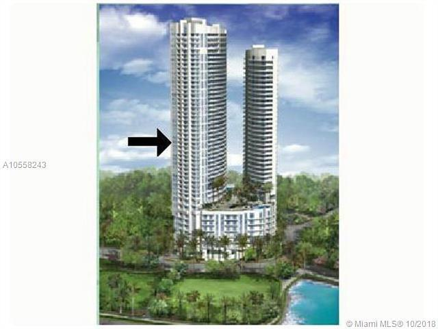 1900 N Bayshore Dr #2401, Miami, FL 33132 (MLS #A10558243) :: RE/MAX Presidential Real Estate Group