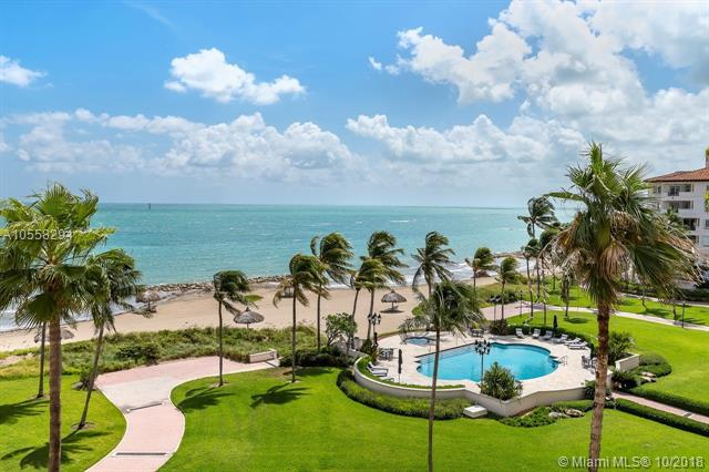 7757 Fisher Island Dr #7757, Miami Beach, FL 33109 (MLS #A10558294) :: The Jack Coden Group