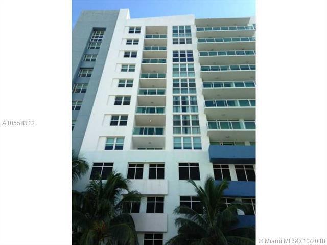 520 NE 29 ST #901, Miami, FL 33137 (MLS #A10558312) :: RE/MAX Presidential Real Estate Group