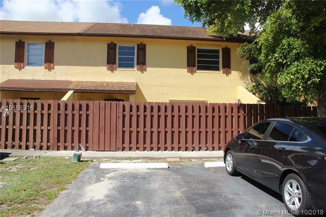 4337 NW 3rd Terrace #4337, Deerfield Beach, FL 33064 (MLS #A10558316) :: The Riley Smith Group