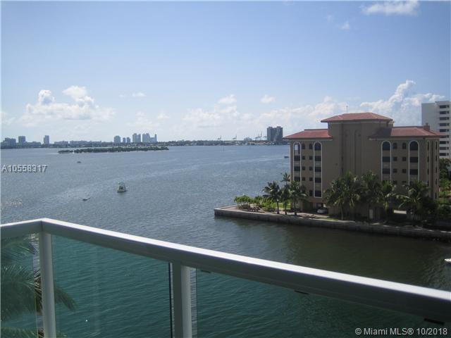 520 NE 29 ST #706, Miami, FL 33137 (MLS #A10558317) :: The Chenore Real Estate Group