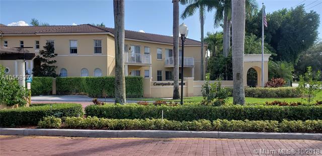 4465 SW 160th Ave #206, Miramar, FL 33027 (MLS #A10558371) :: Green Realty Properties