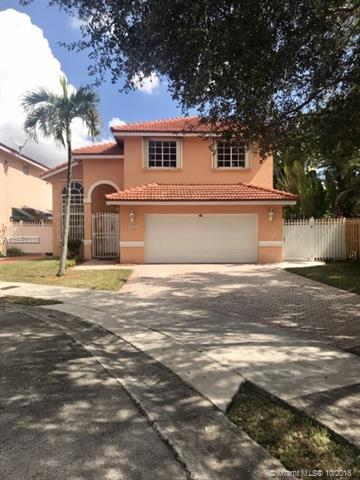 1171 SW 85th Ave, Miami, FL 33144 (MLS #A10558388) :: The Teri Arbogast Team at Keller Williams Partners SW
