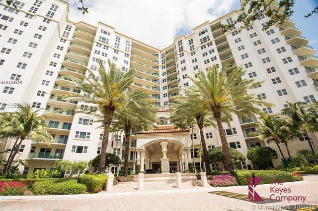 19900 E Country Club Dr #608, Aventura, FL 33180 (MLS #A10558390) :: Castelli Real Estate Services
