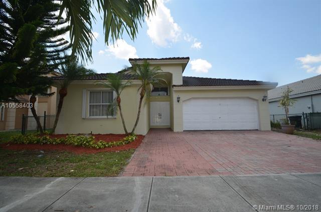 13164 SW 49th Ct, Miramar, FL 33027 (MLS #A10558403) :: Castelli Real Estate Services