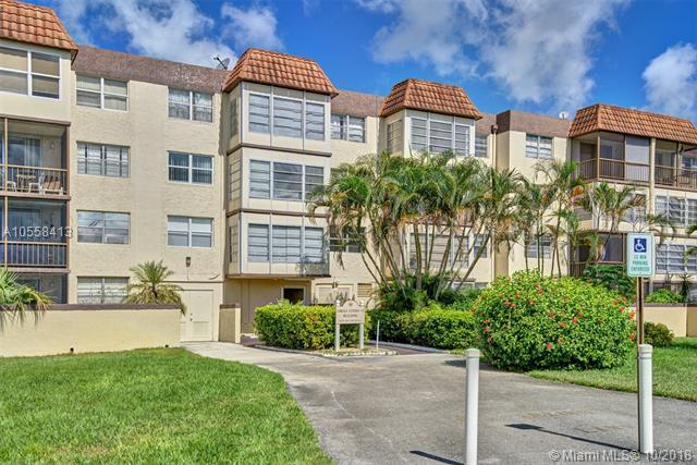 7000 NW 17TH ST #219, Plantation, FL 33313 (MLS #A10558413) :: Green Realty Properties
