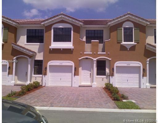 1701 SW Umbria St #0, Port St. Lucie, FL 34953 (MLS #A10558459) :: Prestige Realty Group