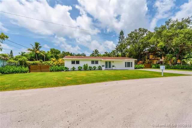 6540 SW 75th Ter, South Miami, FL 33143 (MLS #A10558618) :: Green Realty Properties