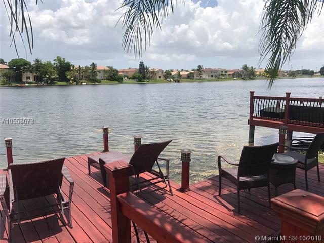 1851 SW 176th Ave, Miramar, FL 33029 (MLS #A10558673) :: Green Realty Properties