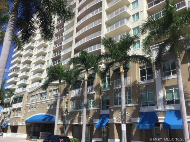 3020 NE 32nd Ave #1410, Fort Lauderdale, FL 33308 (MLS #A10558898) :: Green Realty Properties