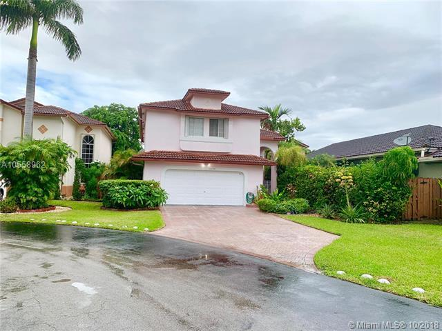 10078 SW 156th Ave, Miami, FL 33196 (MLS #A10558962) :: Green Realty Properties