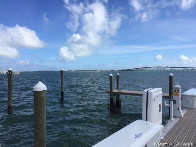 1865 E Brickell Ave, Miami, FL 33129 (MLS #A10558998) :: Green Realty Properties