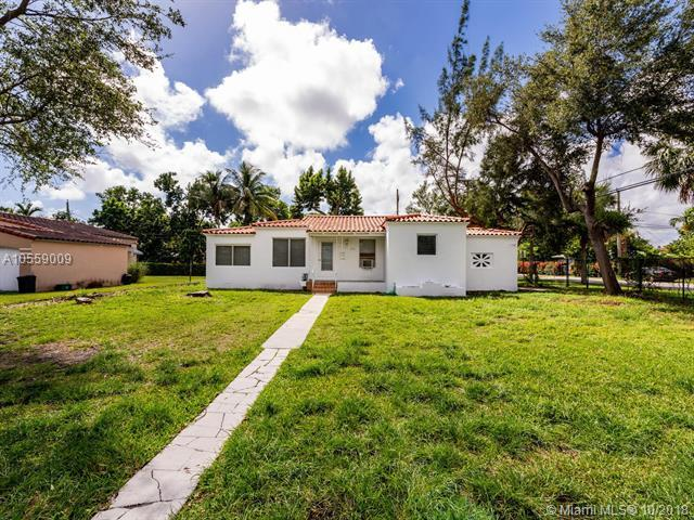 190 NW 100th St, Miami Shores, FL 33150 (MLS #A10559009) :: Green Realty Properties