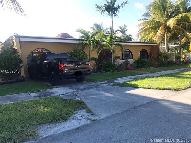 4290 SW 84th Ct, Miami, FL 33155 (MLS #A10559040) :: Green Realty Properties