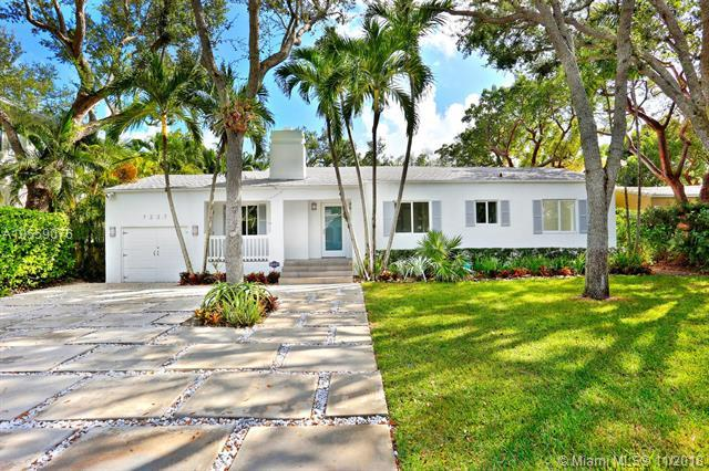 7237 SW 53rd Ave, Miami, FL 33143 (MLS #A10559076) :: The Adrian Foley Group