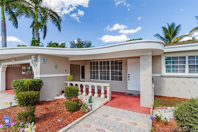 232 Utah Ave, Fort Lauderdale, FL 33312 (MLS #A10559090) :: The Riley Smith Group