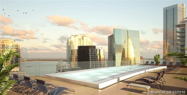 1100 S Miami Ave #1210, Miami, FL 33130 (MLS #A10559140) :: Green Realty Properties