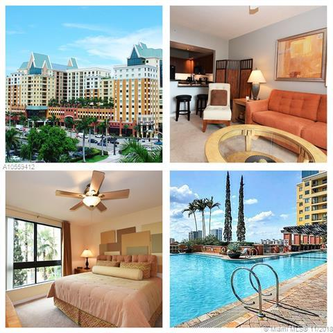 110 N Federal Hwy #613, Fort Lauderdale, FL 33301 (MLS #A10559412) :: The Riley Smith Group