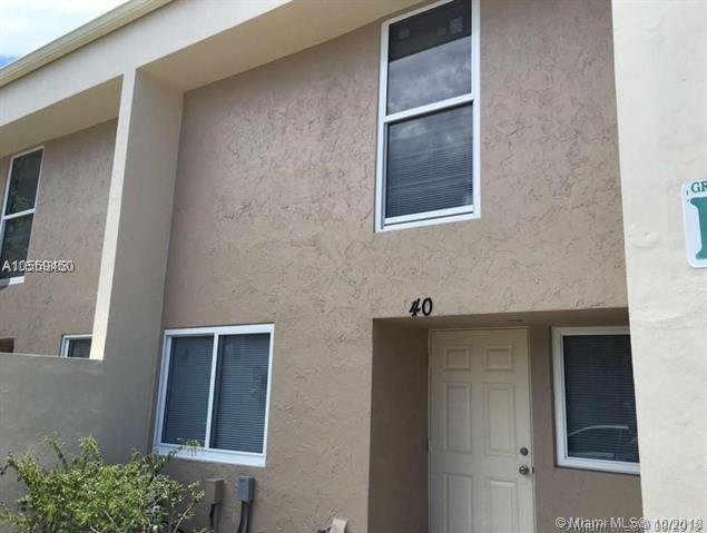 2800 Georgia Ave F40, West Palm Beach, FL 33405 (MLS #A10559450) :: The Riley Smith Group